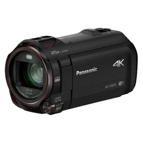 Kamera HC-VX870 marki Panasonic