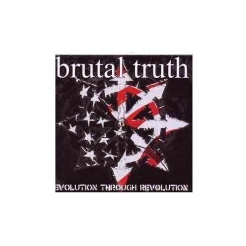 Relapse Brutal truth - evolution through revolution