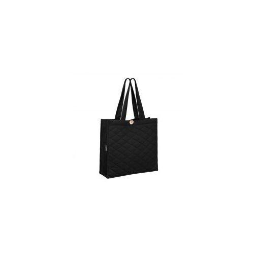 Al - torba pikowana (czarna) marki Hpba