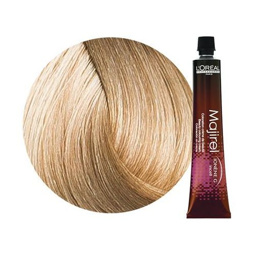 L'oréal professionnel majirel farba do włosów odcień 9,31 (beauty colouring cream) 50 ml