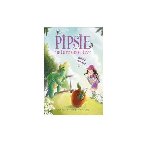 Pipsie, Nature Detective: Turtle Trouble (9781503950993)
