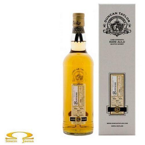 Whisky Duncan Taylor Bowmore 1982 28yo 54,8% 0,7l