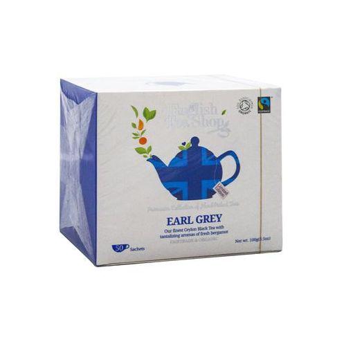 ETS Earl Gray 50 saszetek