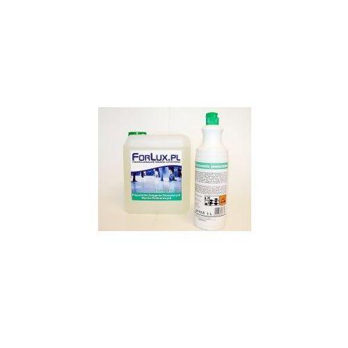 Preparat do usuwania powłok polimerowych 5 l pg 510 marki Forlux