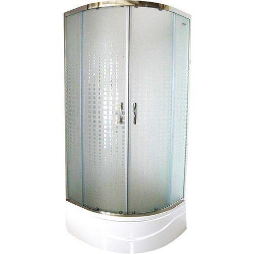 PALERMO WK 80 marki Durasan - prysznic