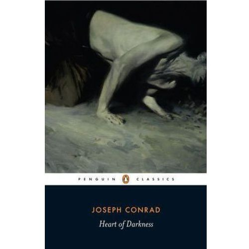 exploring the horror of joseph conrads heart (qtd in harkness, conrad's 155) in 1975, all discussion of the western literary canon, joseph conrad, and heart of darkness burst into a blaze so suddenly that you would have thought the earth had opened to let an avenging fire consume all that trash (heart 90.