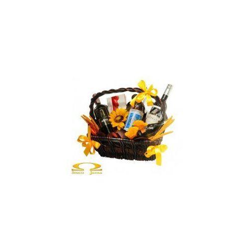 Kosz Delikatesowy Zmierzch nad Złotą Doliną, 2831