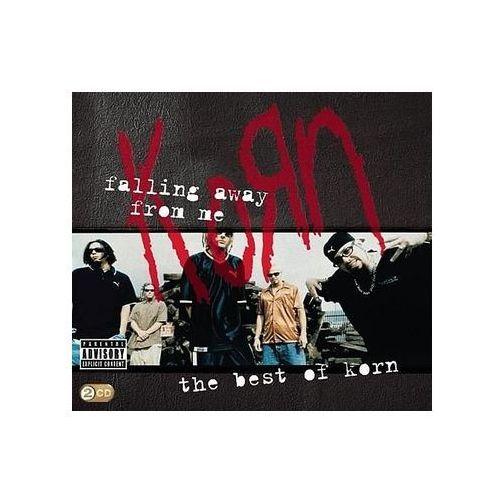 Sony music entertainment Korn - best of