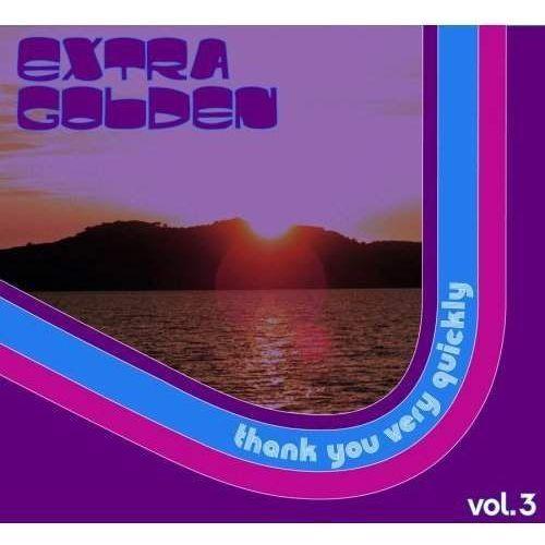 Extra golden - thank you very quickly marki Thrill jockey