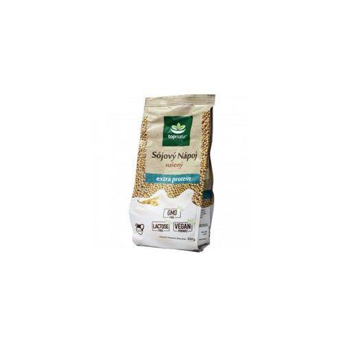 Vegamarket Napój sojowy wysokobiałkowy 350g instant topnatur