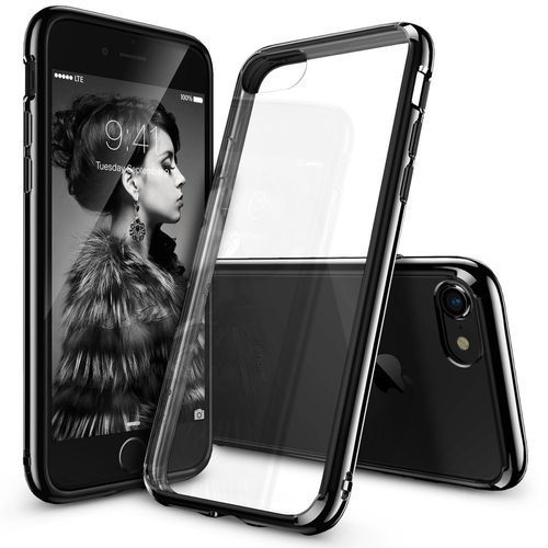 Rearth ringke fusion iphone 7 - ink black