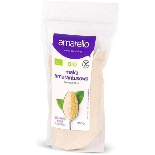 Ekoprodukt Mąka amarantusowa surowa 350g (5903548000240)