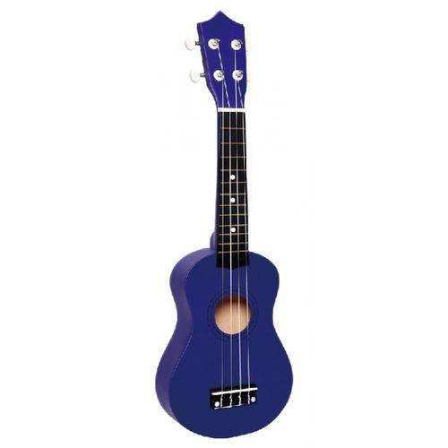 fzu-002 21 navy blue ukulele sopranowe marki Fzone
