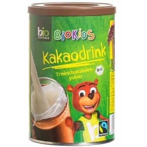 111bio zentrale Kakao dla dzieci 300g - bio zentrale eko
