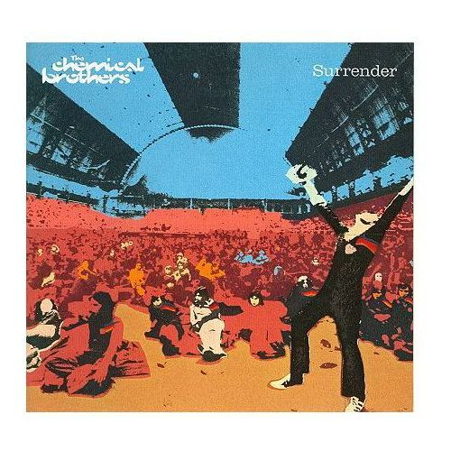 The chemical brothers - surrender (cd) marki Universal music polska