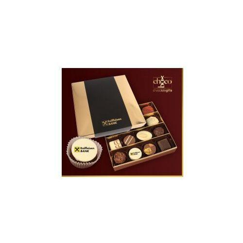 Carmag polska Czekoladki czekoladki dla banku