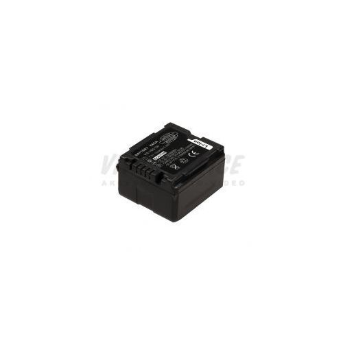 Panasonic VBG130 AKUMULATOR Zamiennik - sprawdź w wybranym sklepie