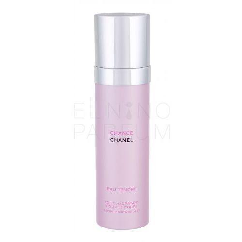 Chanel chance eau tendre 100 ml spray do ciała (3145891268102)
