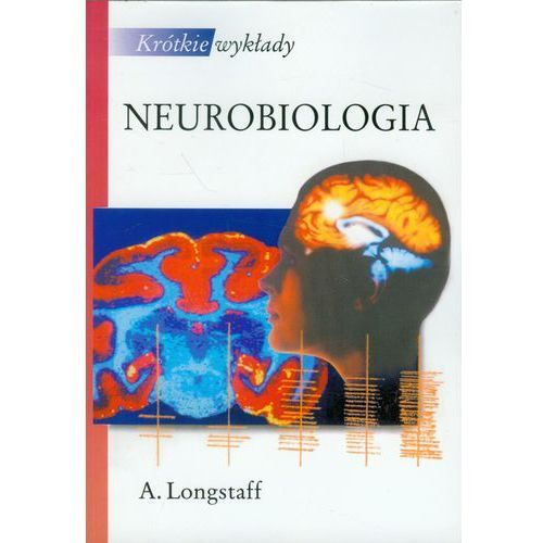 Neurobiologia, oprawa miękka