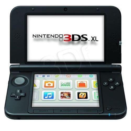Nintendo 3DS XL z kategorii [konsole]