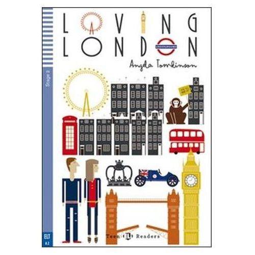 Loving London /CD gratis/, oprawa miękka