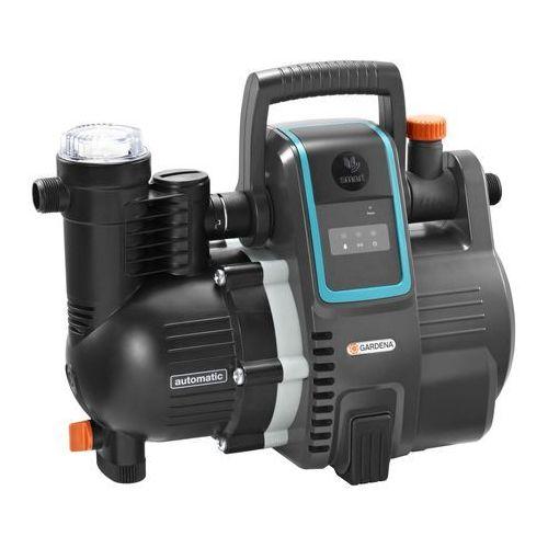 Hydrofor elektroniczny GARDENA 5000/5E + DARMOWY TRANSPORT! (4078500022538)