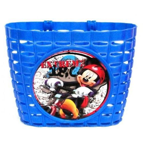 Koszyczek Na Rower Myszka Mickey - Disney, Licencja Disney z Tinkerbell