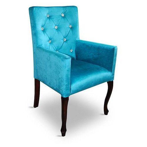 Fotel stylizowany Retro, Meble Nova z kupmeble.pl