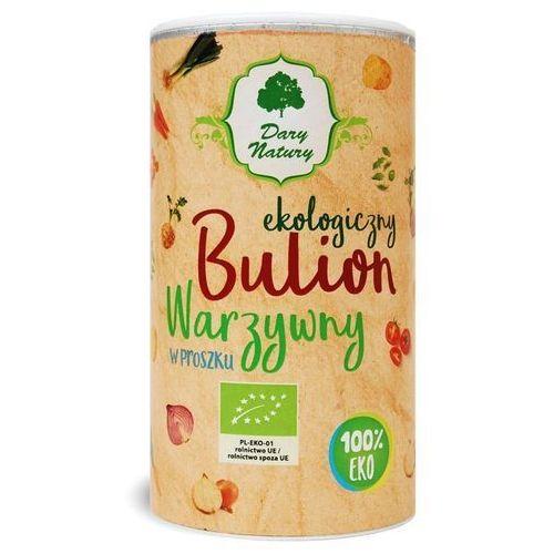 Dary natury Bulion warzywny w proszku bio 200g (5902581616814)
