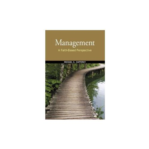 Management (9780136058342)