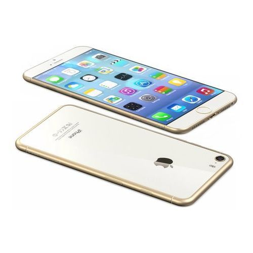 iPhone 6 16GB marki Apple telefon komórkowy