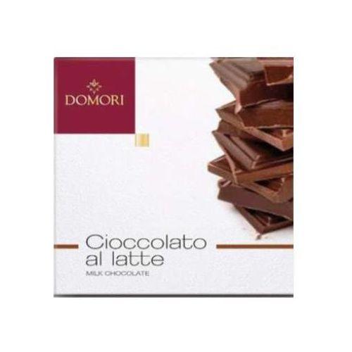 Czekolada Domori Latte mleczna tabliczka 50g (8026861027804)
