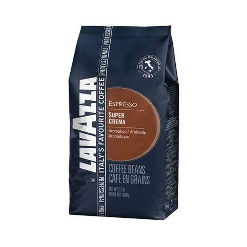 Kawa LAVAZZA Super Crema 1 kg