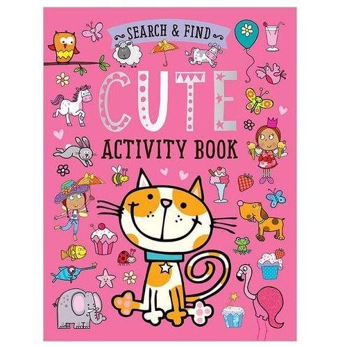 Search and Find Cute ćwiczenia dla dzieci