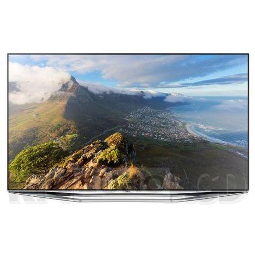 Samsung UE55H7000, przekątna 55