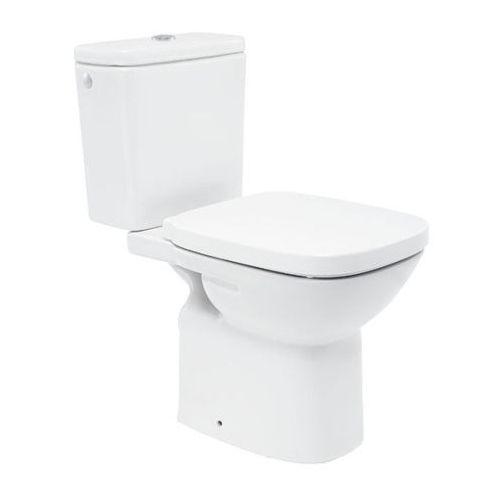 Kompakt WC Roca Debba
