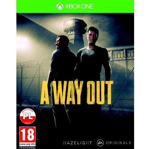A Way Out (Xbox One)