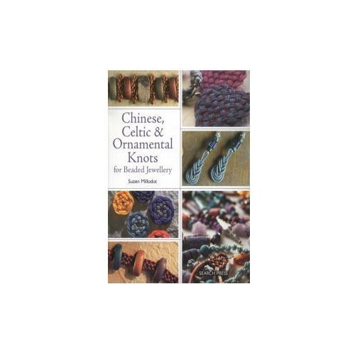 Chinese, Celtic & Ornamental Knots (9781844488148)
