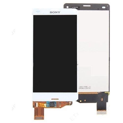 Digitizer LCD Sony Xperia Z3 Compact D5803 Biały