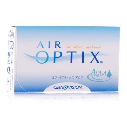 Alcon Air optix aqua, 3 szt. (8717185941920)