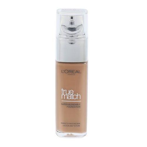 podkład true match super blendable foundation - 8d/8w cappuccino dore - 30 ml marki L'oréal