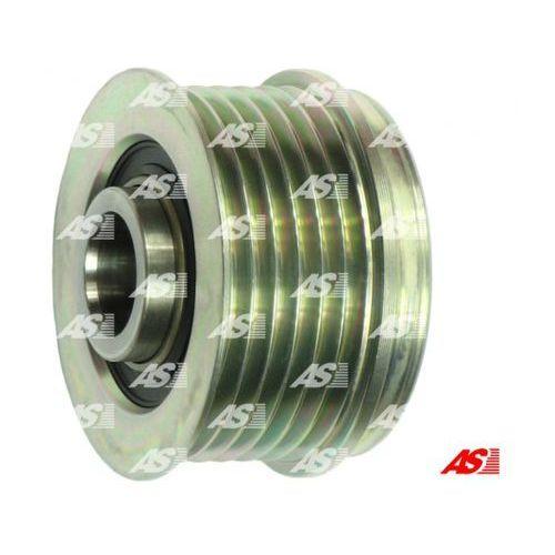 Alternator - sprzęgło jednokierunkowe AS-PL AFP3008(INA) (5901259441659)