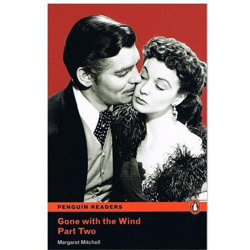 Gone with the Wind 2. Penguin Readers, Margaret Mitchell