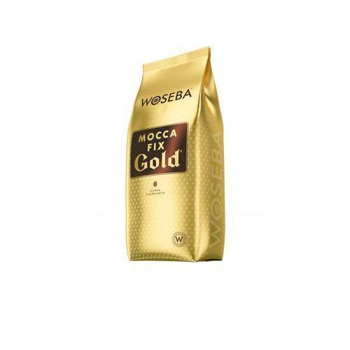 WOSEBA Kawa Ziarnista Mocca Fix Gold 1kg