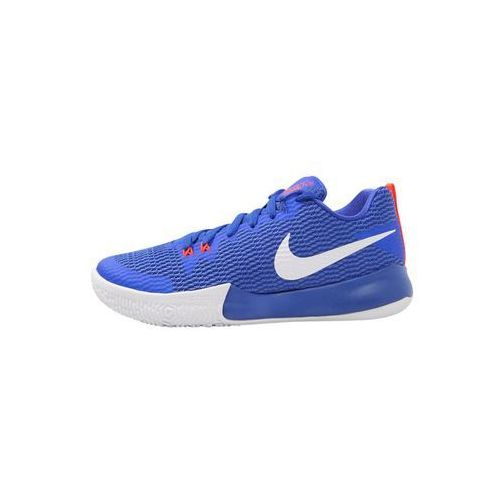 Nike Performance ZOOM LIVE II Obuwie do koszykówki racer blue/white/light racer blue, AH7566