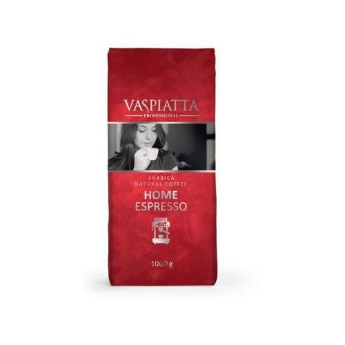 Kawa ziarnista home espresso 1kg marki Vaspiatta