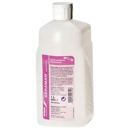 Ecolab Płyn do mycia rąk seraman® sensitive 1 litr