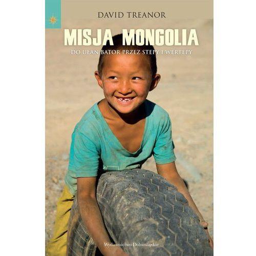 MISJA MONGOLIA (kategoria: Wywiady)