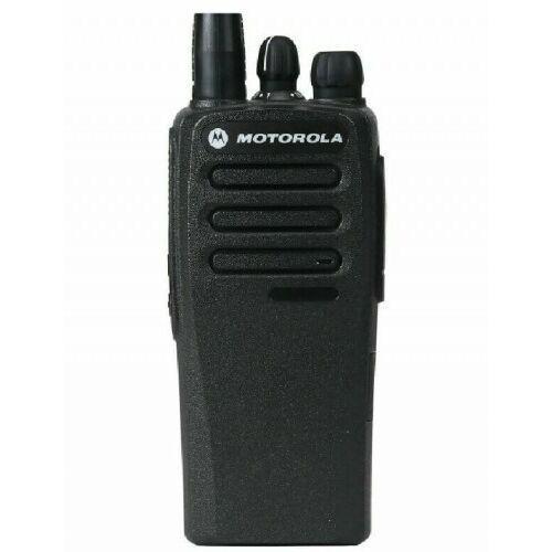 Radiotelefon dp1400 vhf dmr cyfra/analog marki Motorola