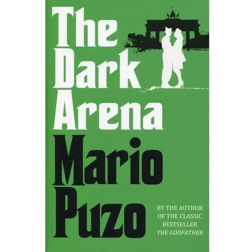 Dark Arena, oprawa miękka